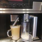 Wymiana termika w ekspresie do kawy