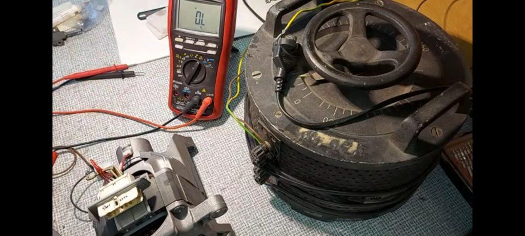 Naprawa zmywarki sps53e08eu/07 - naprawiaj, nie wyrzucaj