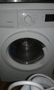 Naprawa pralki automatycznej - naprawiaj, nie wyrzucaj