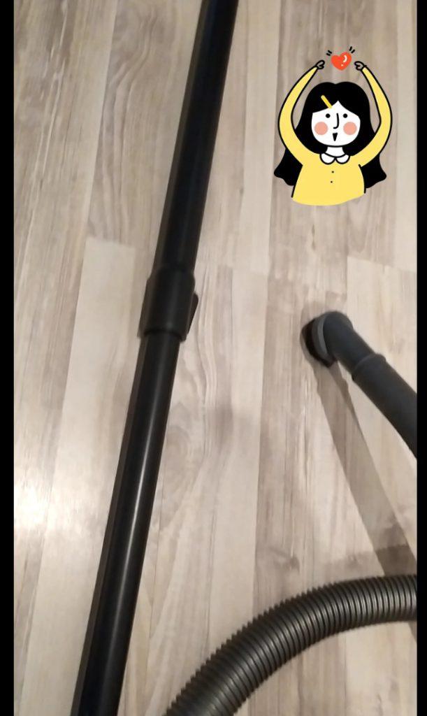 Wymiana rury i szczotki do odkurzacza - naprawiaj, nie wyrzucaj