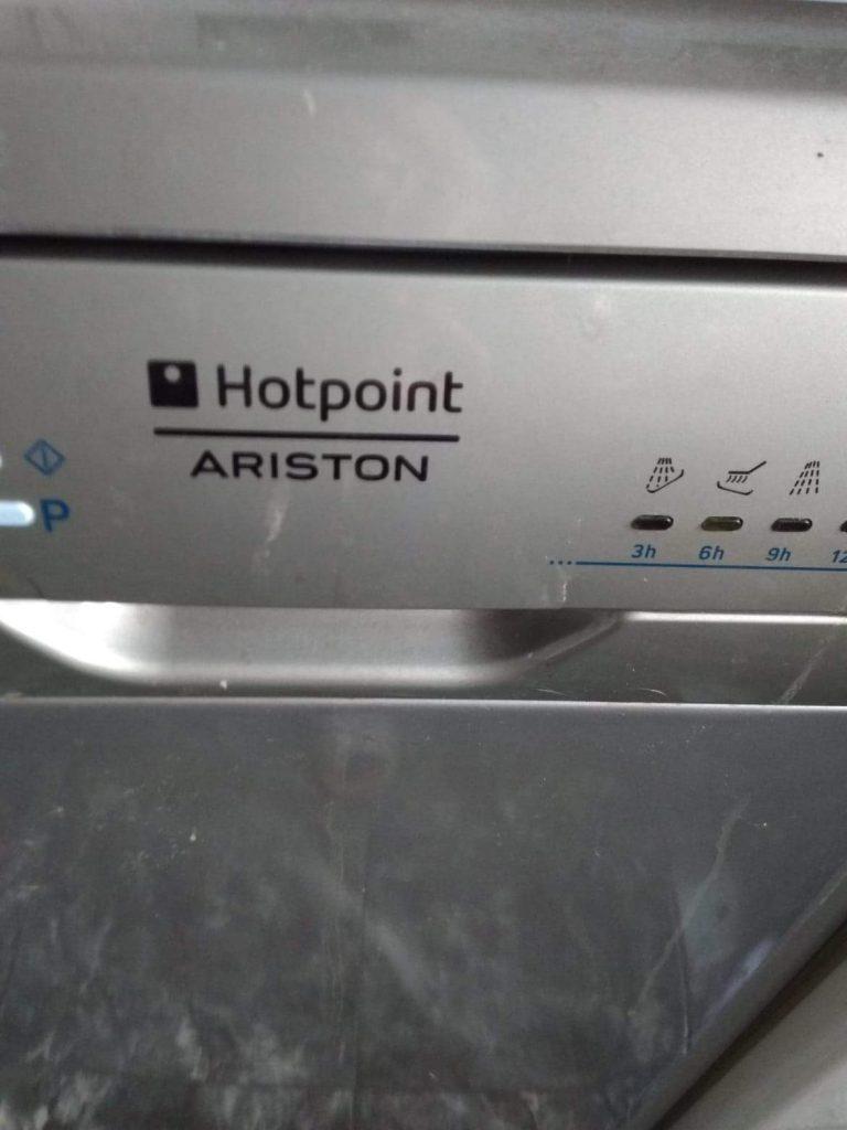 Zmywarka Hotpoint Ariston