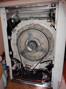 Naprawa pralki Bosch WOF1610BY/02 - naprawiaj, nie wyrzucaj