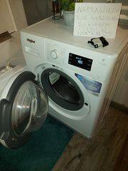 Wymiana zamka w pralce Whirlpool